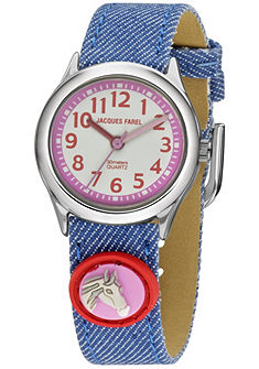 Jacques Farel Náramkové hodinky Quarz »HCC 1955«