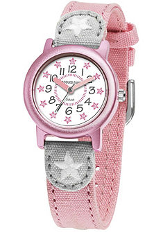 Jacques Farel Náramkové hodinky Quarz »ORG 02STA«