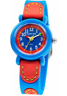 Jacques Farel Náramkové hodinky Quarz »KFW 1000«