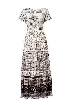 LINEA TESINI by heine Dlhé šaty