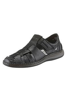 Rieker tépőzáras cipő