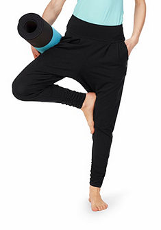 Ocean Sportswear Kalhoty na jógu »OCEAN YOGA HAREMSHOSE«