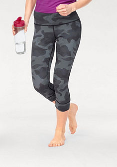 Reebok leggings »LUX 3/4 TIGHT CAM«
