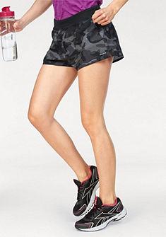 Reebok Sportovní krátké kalhoty »3IN WOVEN SHORT - C«