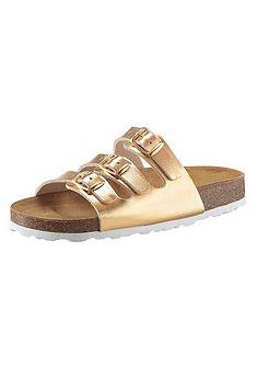BRÜTTING Pantofle