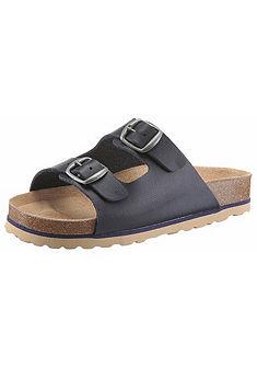 Pantofle, Lico