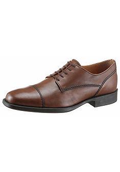 Geox fűzős cipő