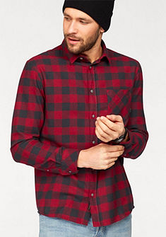 Quiksilver Kostkovaná košile »MOTHERFLY FLANNEL«