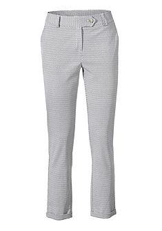 B.C. BEST CONNECTIONS by heine Vzorované kalhoty