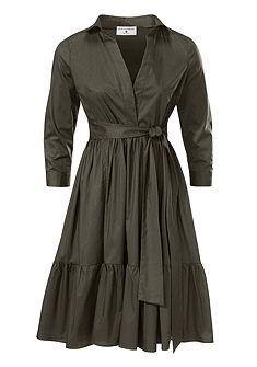 RICK CARDONA by heine Blúzkové šaty
