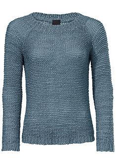 B.C. BEST CONNECTIONS by Heine kerek nyakkivágású pulóver