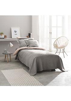 Prikrývka cez posteľ, Texteis Penedo, »Joabe«, so žakárovou štruktúrou