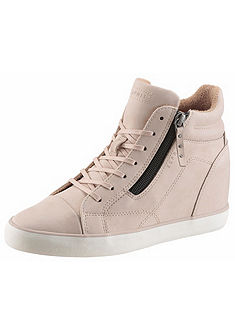Esprit Wedgesneaker »Star Wedge«