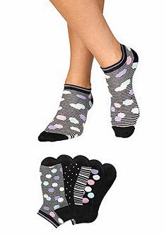 Bench Ponožky (5 párech)