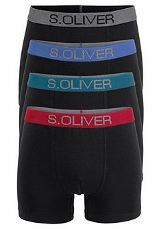 s.Oliver RED LABEL Bodywear boxeralsó (4 db)