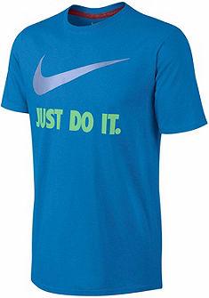 Nike Tričko »NIKE TEE-NEW JDI SWOOSH«