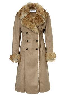 RICK CARDONA by heine Koženkový kabát
