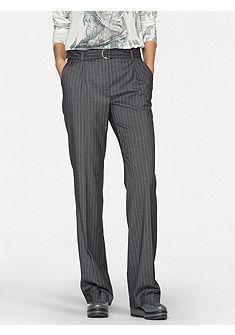 PATRIZIA DINI by heine Kalhoty s úzkými prúžkami a pásek
