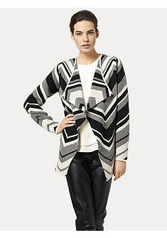 PATRIZIA DINI by heine Dlouhý pletený svetr