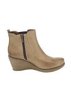 Andrea Conti Kotníčková obuv