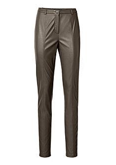 PATRIZIA DINI by heine Koženkové kalhoty