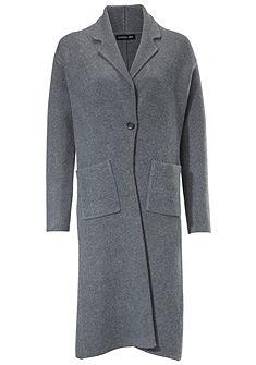 PATRIZIA DINI by heine Pletený kabát