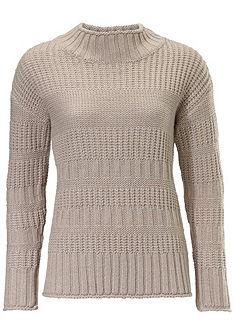 B.C. BEST CONNECTIONS by heine Pletený pulovr