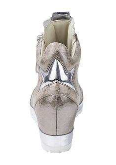 Gabor Comfort vastag talpú sneaker cipő