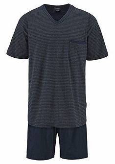 Schiesser Krátké pyžamo