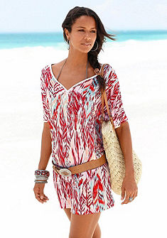 s.Oliver RED LABEL Beachwear hosszú póló