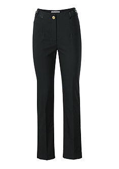 ASHLEY BROOKE by heine Elastické kalhoty s funkcí břicho pryč