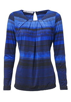 ASHLEY BROOKE by heine Vzorované tričko