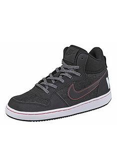 Nike Tenisky »Court Borough Mid SE (GS) J«