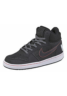 Nike sneaker »Court Borough Mid SE (GS) J«