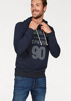 Jack & Jones Mikina s kapucňou »MAGIC SWEAT MIX«