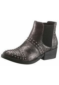s.Oliver RED LABEL Chelsea obuv
