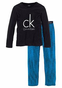 Calvin Kleinhosszú nadrágos  pizsama für Kinder
