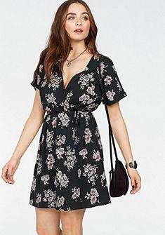 Vero Moda Zavinovací šaty »FLIRTY«