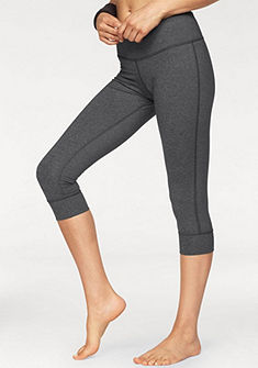 Reebok Legíny »LUX 3/4 TIGHT«