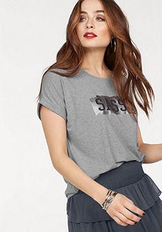 Vero Moda Tričko s okrúhlym výstrihom »HOLLY DIDIE«