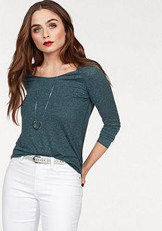 Vero Moda Tričko s dlouhými rukávy »LUA«