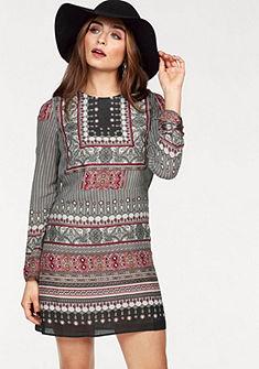 Vero Moda tunika fazonú ruha »AFRICO«