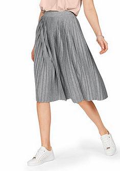Vero Moda pliszé szoknya »SIMIN«