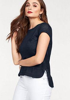 Vero Moda Tričko s kulatým výstřihem»LINDA«