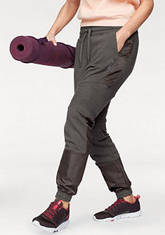 Reebok Kalhoty na jógu »MOTO JOGGER«