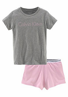 Calvin Klein Krátké pyžamo