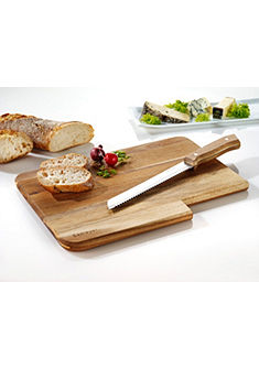 Esmeyer Doštička, vr. nôž na chlieb »JACK«