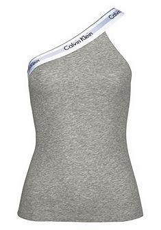 Calvin Klein Top na jedno plece »Modern Cotton«