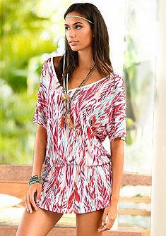s.Oliver RED LABEL Beachwear hosszú póló