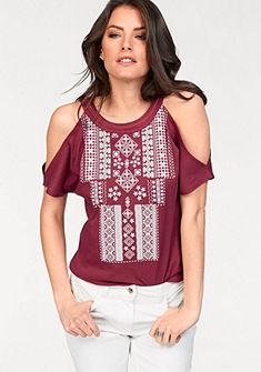 Tamaris Vzorované tričko